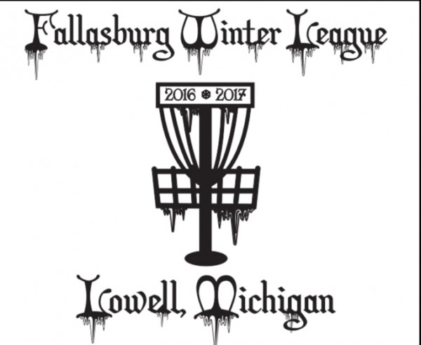 Fallasburg Winter League logo