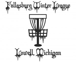 Fallasburg Winter League logo