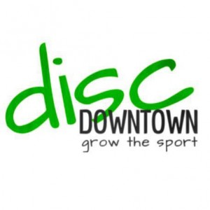 Disc Downtown logo