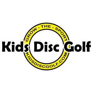 Kids Disc Golf logo