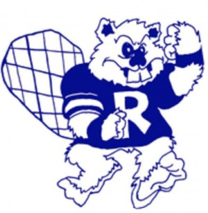 Reedsburg Area High School Disc Golf Club logo