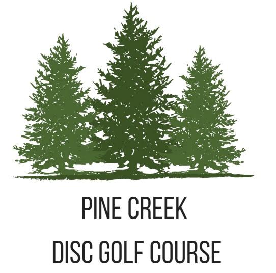 Pine Creek DGC logo