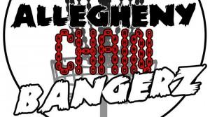 Allegheny Chain Bangerz logo
