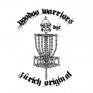 Voodoo Warriors DGC logo