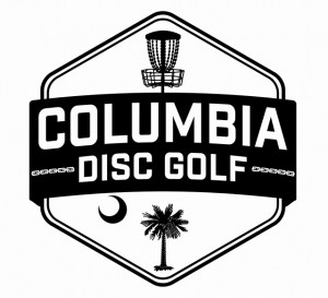 Columbia Disc Golf Club (South Carolina) logo