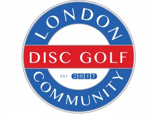 London Disc Golf Community logo