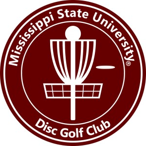 Mississippi State Disc Golf logo