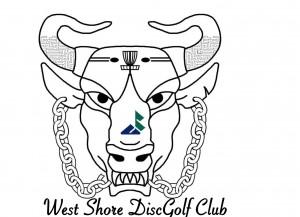 West Shore DiscGolf Club logo