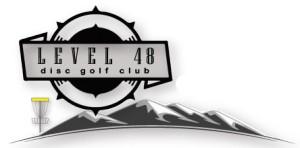 Level 48 logo