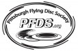 Pittsburgh Flying Disc Society logo