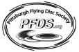 Pittsburgh Flying Disc Society logo