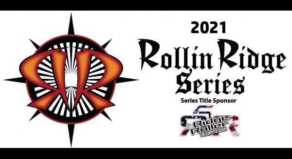 Rollin Ridge Series logo