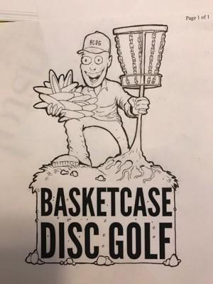 Basketcase USA logo