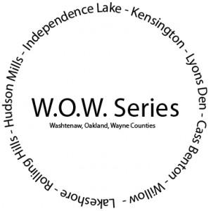 W.O.W. Series logo