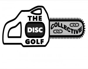 The Disc Golf Collective logo
