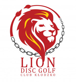 Lion Disc Golf Club Kłodzko logo