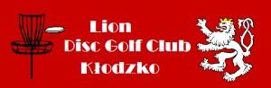 Lions Disc Golf Club logo