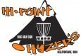 Hi Point Hyzers logo