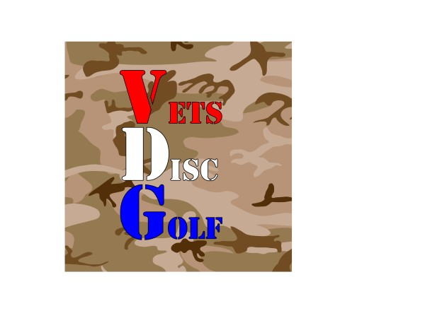 Vets Disc Golf logo