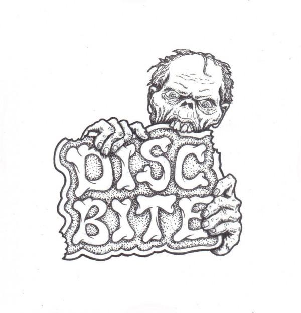 DiscBite logo