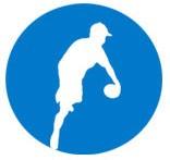 Thompson Okanagan Disc Golf logo