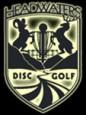 Headwaters Disc Golf Club logo