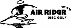 Air Rider Disc Golf logo
