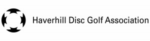 Haverhill Disc Golf Association logo
