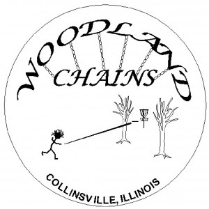 Southern Illinois Chain Gang logo