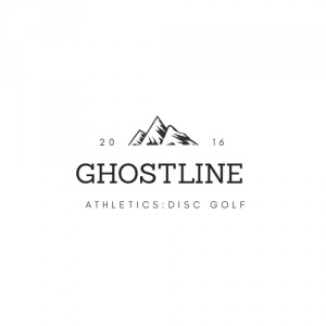 Ghostline Athletics logo