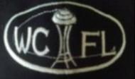 West Coast Frolf League logo