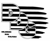 Delaware Disc Golfers logo