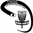 East Mississippi Disc Golf logo