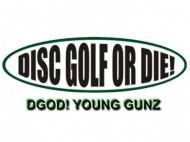 DGOD! Young Gunz logo