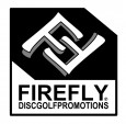 Firefly Disc Golf Promotions logo