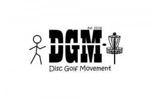 Disc Golf Movement logo