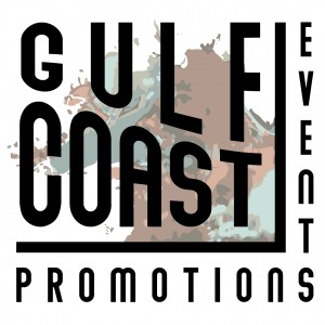 Gulf Coast Events & Promotions logo