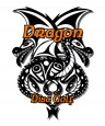 Dragon Disc Golf logo