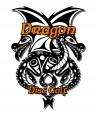 Dragon Disc Golf logo