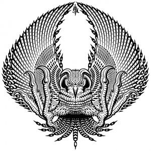 Sandy Knoll DGC logo