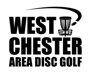 West Chester Area Disc Golf logo