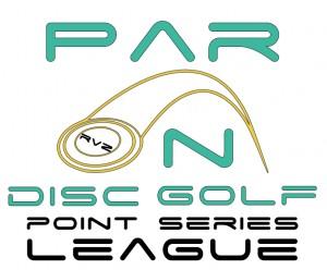 Par On DG League logo