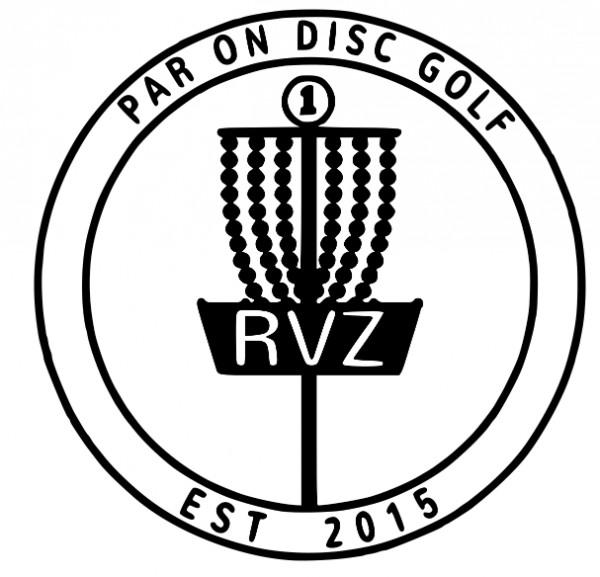 Par On Disc Golf logo