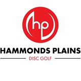 Hammonds Plains Disc Golf Club logo