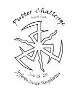 Jefferson County Sharpshooters logo