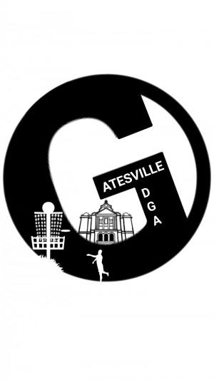 Gatesville DGA logo