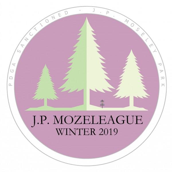 J.P. Mozeleague logo