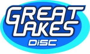 Great Lakes Disc logo