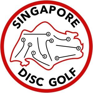 Singapore Disc Golf logo