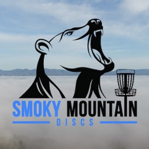 Smoky Mountain Discs logo